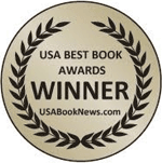 USA Best Book Awards Winner