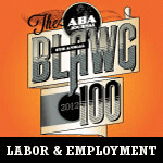 The ABA Blawg 100 - Labor & Employment